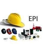EPÍS (EQUIPO DE PROTECCIÓN INDIVIDUAL)